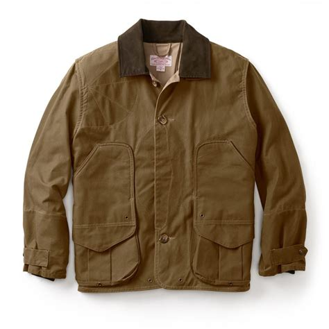 Field Tested Men s Clothing Outerwear Accessories Filson