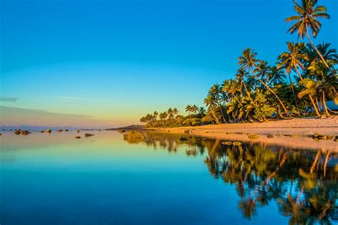 Fiji travel Lonely Planet