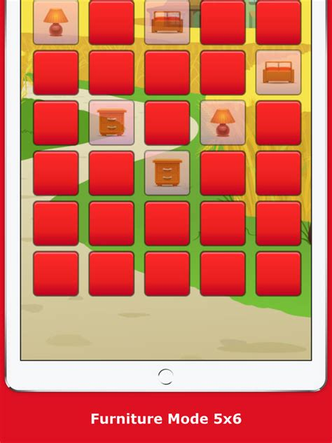 Find The Pair Memory Based Card Matching Game Apple