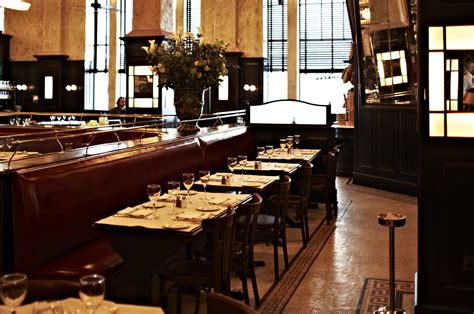 Fine dining restaurants in Covent Garden Time Out London