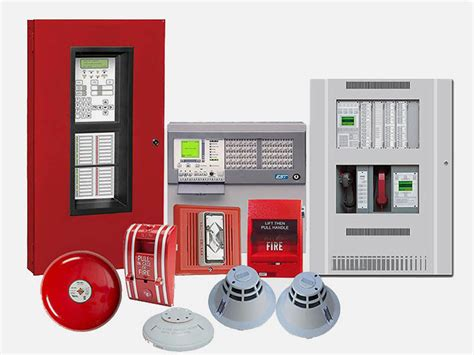 Fire Alarm India Fire Protection Systems Access Control