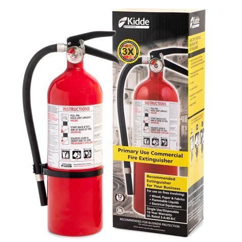 Fire Extinguishers Walmart