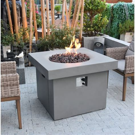 Fire Pit Tables You ll Love Wayfair ca