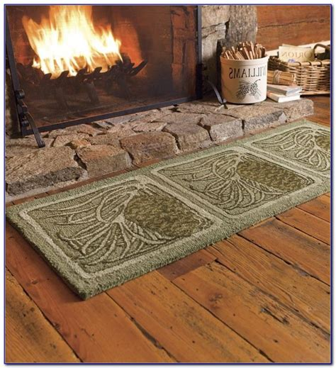 Fire Resistant Hearth Rugs eFireplaceStore