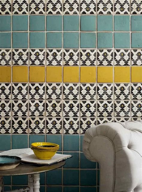 Fired Earth Rothwell Tiles