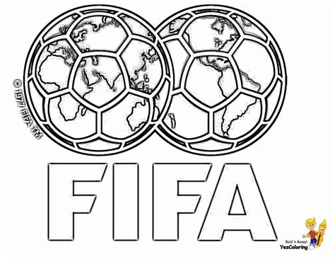 Fired Up Soccer Coloring YesColoring Coloring Pages
