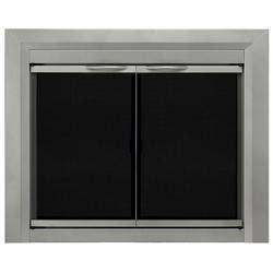 Fireplace Doors Screens at Menards