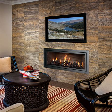 Fireplace Gallery by Mendota Hearth