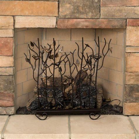 Fireplace Screens WoodlandDirect
