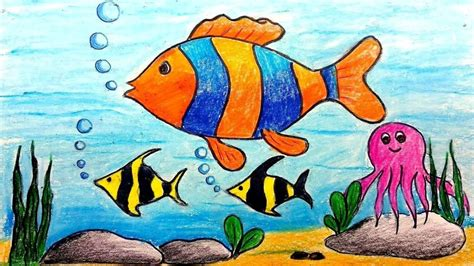 Fish Drawing Pictures Images Photos Photobucket