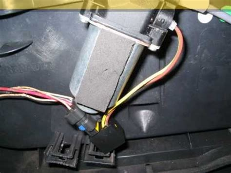 Fix Your Renault Window Fault In Minutes