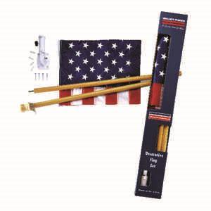 Flag Poles Garden Flags Flag Holders at Ace Hardware