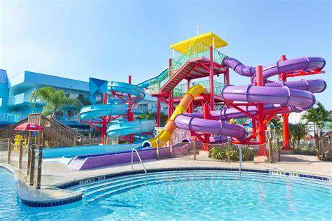 Flamingo Waterpark Home