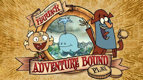 Flapjack Games Videos Downloads Cartoon Network