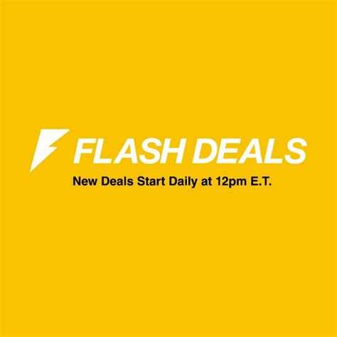 Flash Deals Find the Best Daily Deals on Overstock
