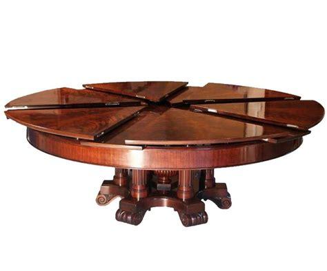 Fletcher Capstan World s Coolest Expandable Table