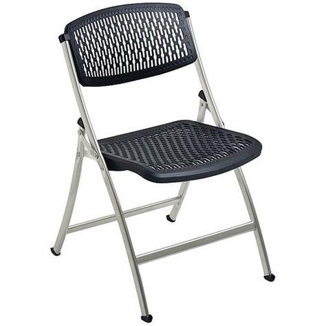 Flex One Folding Chairs Set of 4 Multiple Walmart