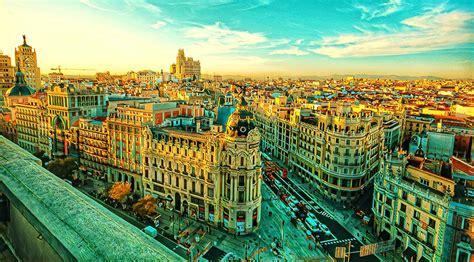 Flights to Madrid Cheap Madrid flights lastminute