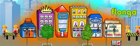 Flonga Games Online