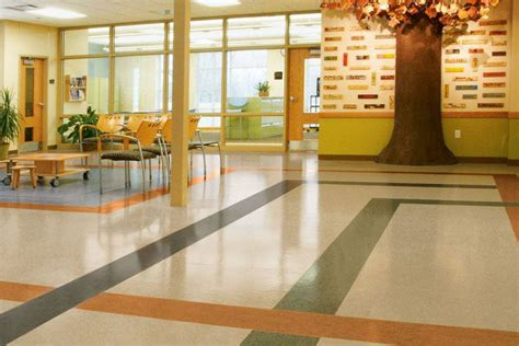 Floor City Commercial Grade Flooring Options Armstrong