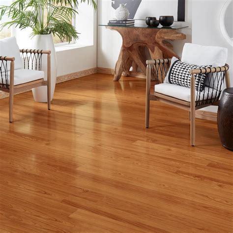 Floor Depot Wood Laminated Flooring Home Renovation