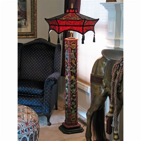 Floor Lamps l Contemporary Traditional Floor Lamps