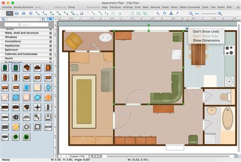Floor Plan Maker Free download and software reviews