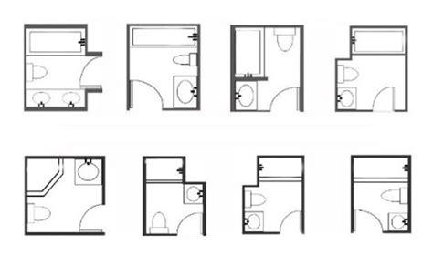 Floor Plan Options Bathroom Ideas Planning Bathroom