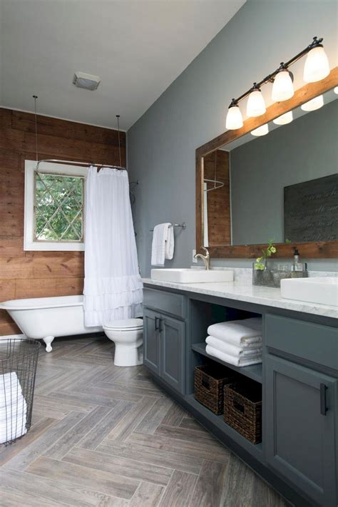 Floor and Bath Design