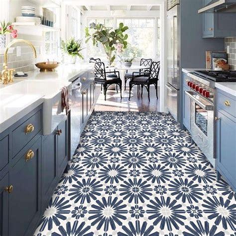 Flooring Floor Tiles Floor Decor Vinyl Tile Floor etsy