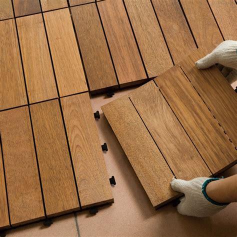 Flooring Tiles Interlocking Floor Mats Indoor Outdoor