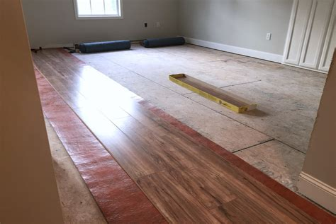 Flooring in Mobile AL Home Floor Installation