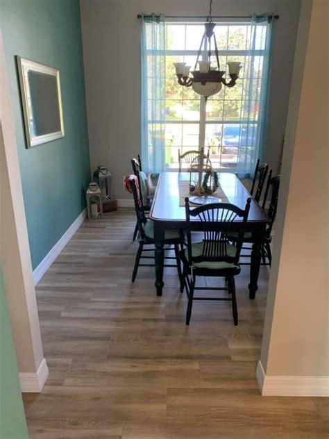 Flooring in Orlando FL Sales Installation