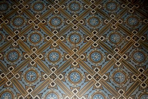 Floors from the 1920 s and 1930 s The Antique Floor Company
