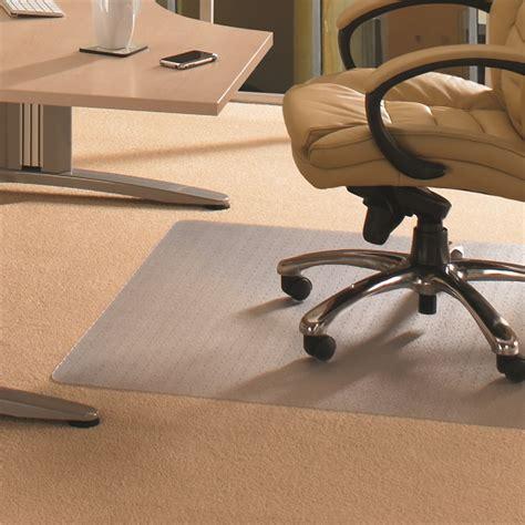 Floortex PVC Carpet Chair Mat Officeworks