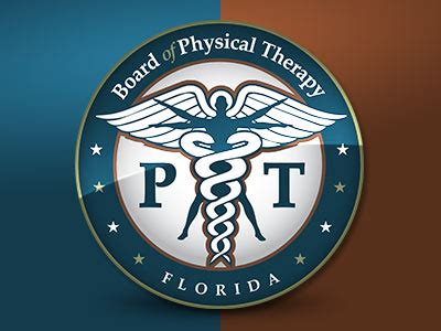 Florida Board of Physical Therapy Licensing Renewals