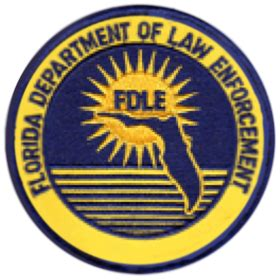 Florida Department of Law Enforcement Wikipedia