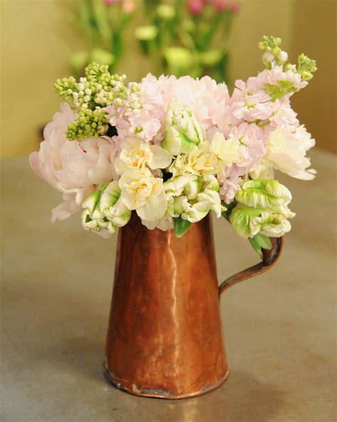 Flower Arrangements from The Martha Stewart Show