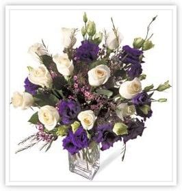 Flower Arranging Ideas Flower of the Month Club