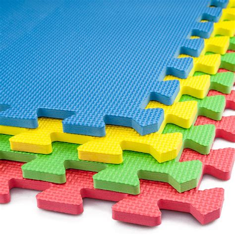 Foam Floor Mat RONA