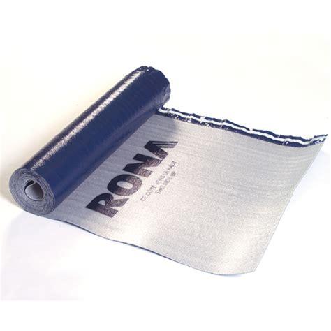 Foam Floor Underlay RONA