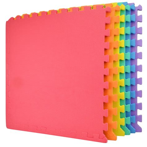 Foam Puzzle Mats Walmart Free 2 Day Shipping on