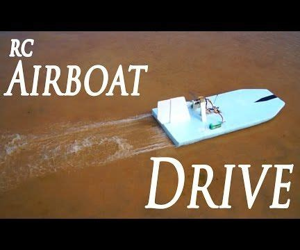 Foam RC Airplane 8 Steps with Pictures Instructables