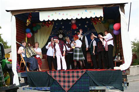Foggie Flower Show
