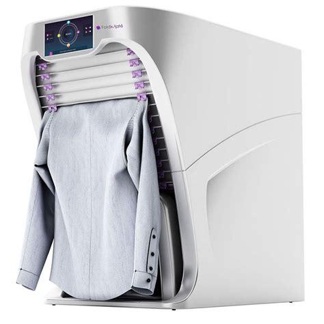 FoldiMate Automatic robotic clothes and laundry folding