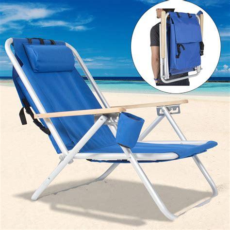 Folding Beach Chairs Walmart