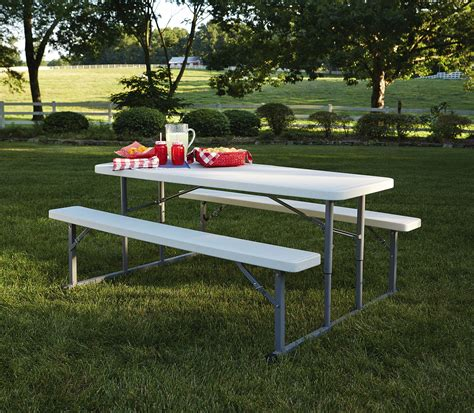 Folding Bench Into Picnic Table Sears