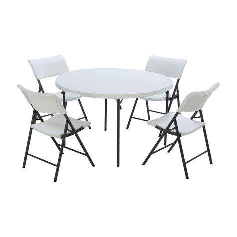Folding Chairs and Tables from Folding Chair Depot