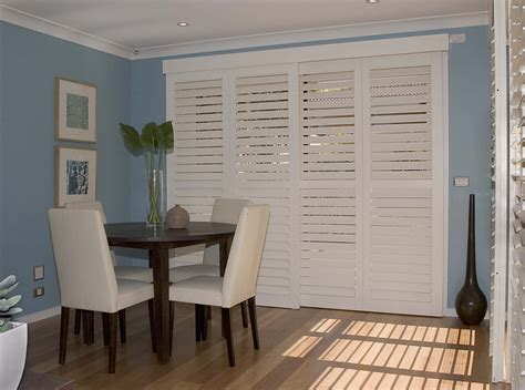 Folding Doors Room Dividers Shades Shutters Blinds