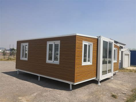 Folding House Container House Prefabricated House